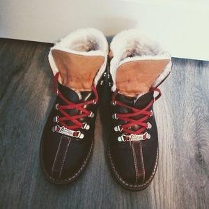 Shoes - Ammann winter boots